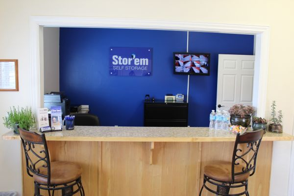 Stor'em Self Storage - Payson 992 West 170 North Spanish Fork, UT - Photo 0