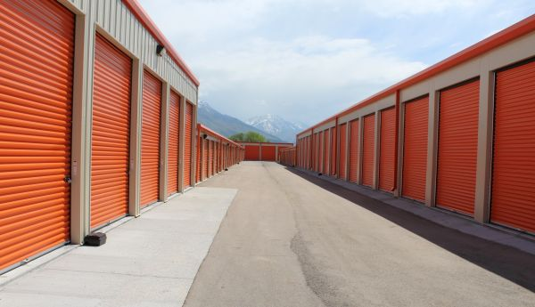 Stor'em Self Storage - Payson 992 West 170 North Spanish Fork, UT - Photo 1