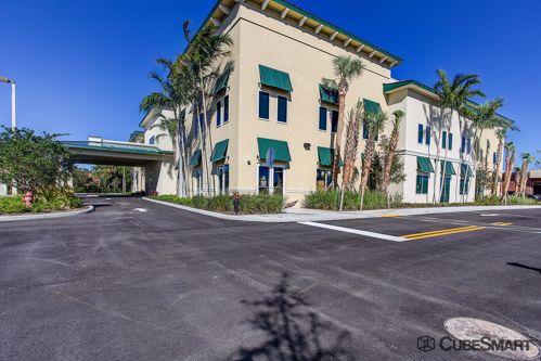 CubeSmart Self Storage - North Palm Beach 545 Northlake Boulevard North Palm Beach, FL - Photo 0