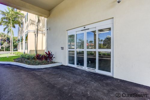 CubeSmart Self Storage - North Palm Beach 545 Northlake Boulevard North Palm Beach, FL - Photo 3