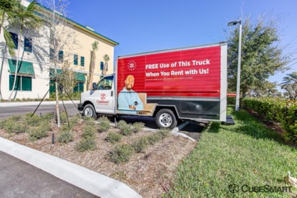 CubeSmart Self Storage - North Palm Beach 545 Northlake Boulevard North Palm Beach, FL - Photo 8
