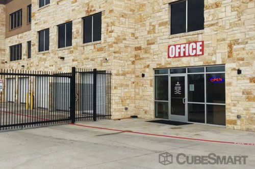 CubeSmart Self Storage - Rockwall 1245 Texas 276 Rockwall, TX - Photo 1