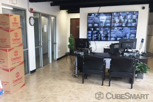 CubeSmart Self Storage - Rockwall 1245 Texas 276 Rockwall, TX - Photo 2