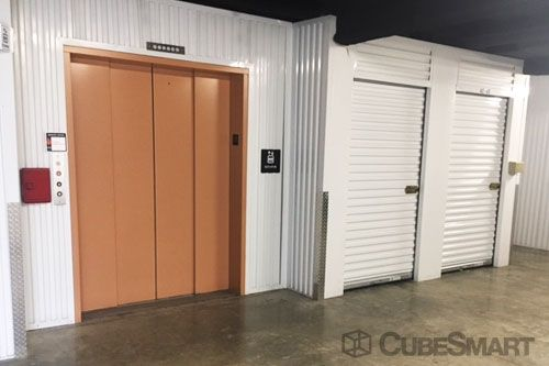 CubeSmart Self Storage - Rockwall 1245 Texas 276 Rockwall, TX - Photo 4