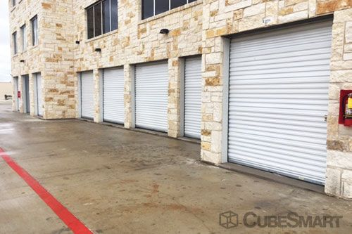 CubeSmart Self Storage - Rockwall 1245 Texas 276 Rockwall, TX - Photo 6