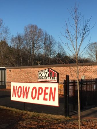 Storage Now 6359 Clementine Drive Clemmons, NC - Photo 1