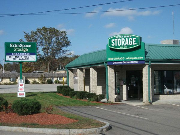 Extra Space Storage - Whitman - Bedford St 999 Bedford Street Whitman, MA - Photo 0