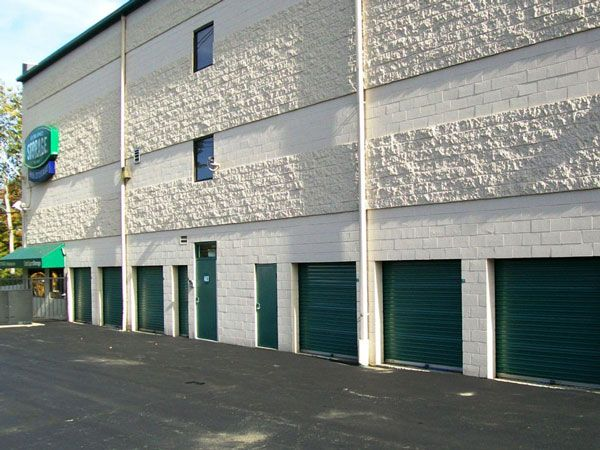 Extra Space Storage - Haverhill - Ferry Rd 50 Ferry Road Haverhill, MA - Photo 1