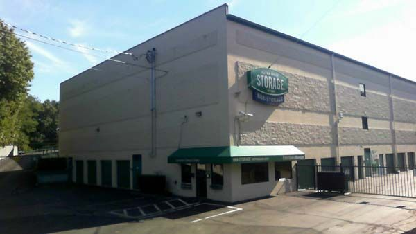 Extra Space Storage - Haverhill - Ferry Rd 50 Ferry Road Haverhill, MA - Photo 6