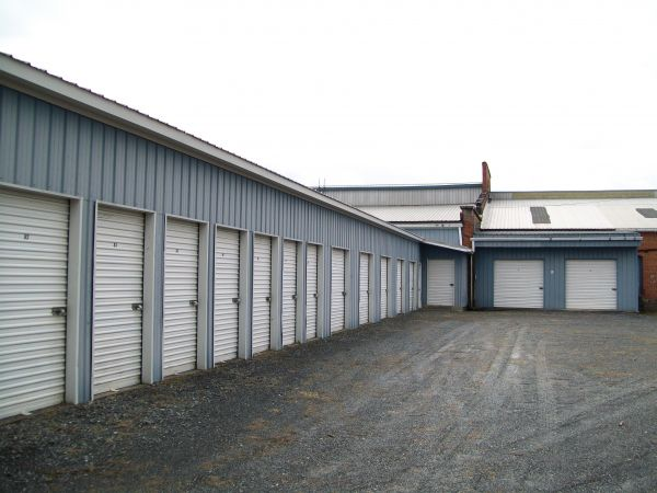 Best Self Storage - Lock Haven 115 South Washington Street Lock Haven, PA - Photo 1