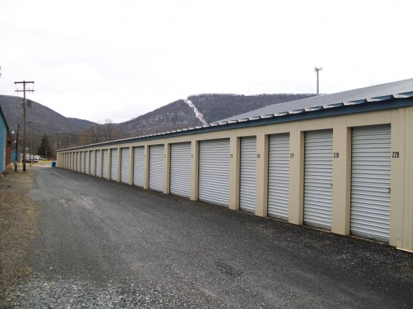 Best Self Storage - Lock Haven 115 South Washington Street Lock Haven, PA - Photo 2