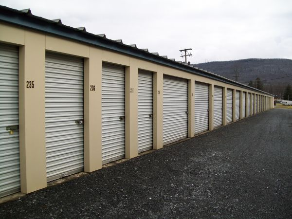 Best Self Storage - Lock Haven 115 South Washington Street Lock Haven, PA - Photo 3