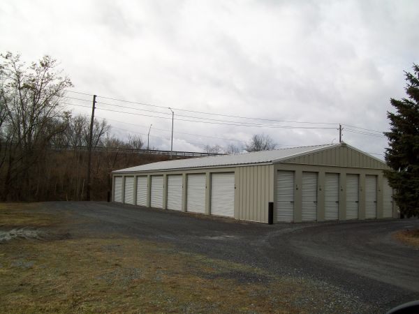 Best Self Storage - Lock Haven 115 South Washington Street Lock Haven, PA - Photo 4