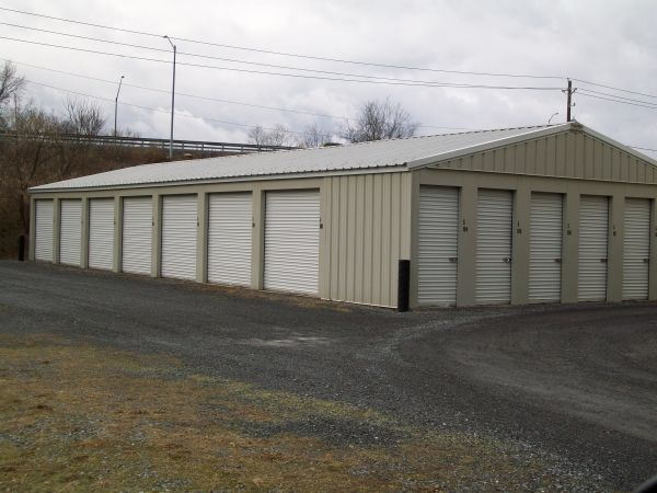 Best Self Storage - Lock Haven 115 South Washington Street Lock Haven, PA - Photo 5