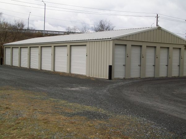Best Self Storage - Lock Haven 115 South Washington Street Lock Haven, PA - Photo 6