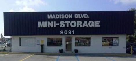 Madison Blvd Storage 9091 Madison Boulevard Madison, AL - Photo 0