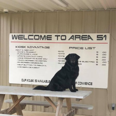 Area 51 Mini Storage 5151 West 51st Street Tulsa, OK - Photo 2