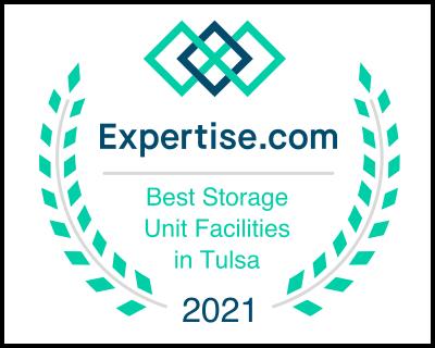 Area 51 Mini Storage 5151 West 51st Street Tulsa, OK - Photo 3