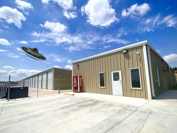 Area 51 Mini Storage 5151 West 51st Street Tulsa, OK - Photo 0