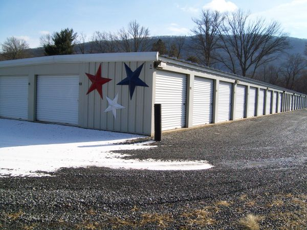 Best Self Storage - Williamsport 2887 South Reach Road Williamsport, PA - Photo 0