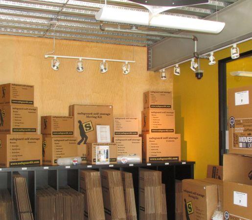 Safeguard Self Storage - Chicago - Hermosa 4534 West North Avenue Chicago, IL - Photo 3