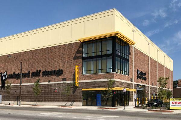 Safeguard Self Storage - Chicago - Hermosa 4534 West North Avenue Chicago, IL - Photo 0