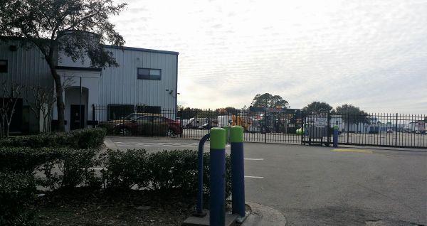Atlantic Self Storage - Millcoe 1414 Millcoe Rd Jacksonville, FL - Photo 0