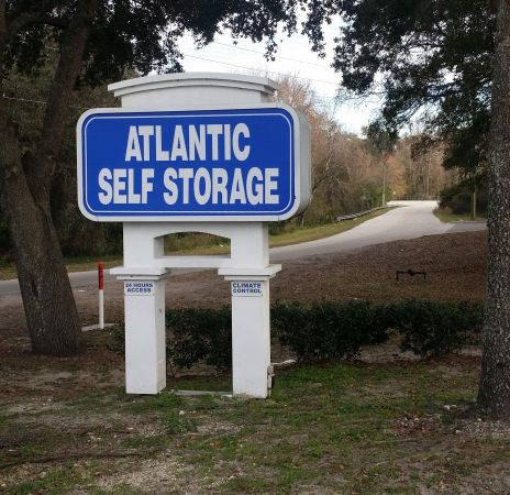 Atlantic Self Storage - Millcoe 1414 Millcoe Rd Jacksonville, FL - Photo 2