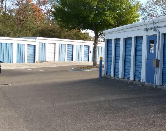 Atlantic Self Storage - Millcoe 1414 Millcoe Rd Jacksonville, FL - Photo 3
