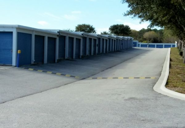 Atlantic Self Storage - Millcoe 1414 Millcoe Rd Jacksonville, FL - Photo 4