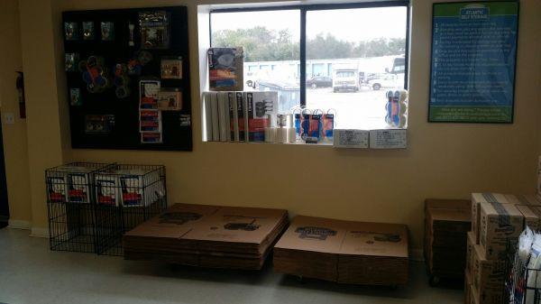 Atlantic Self Storage - Millcoe 1414 Millcoe Rd Jacksonville, FL - Photo 5