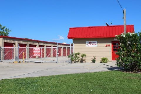 West Bank Self Storage 215 Timber Ridge St Belle Chasse, LA - Photo 0