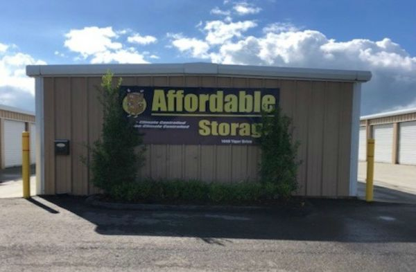 Affordable Storage - Thibodaux - 1448 Tiger Dr 1448 Tiger Dr Thibodaux, LA - Photo 1