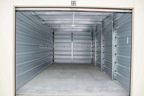 Guardian Storage - Helena - 2290 Gold Avenue 2290 Gold Avenue Helena, MT - Photo 1