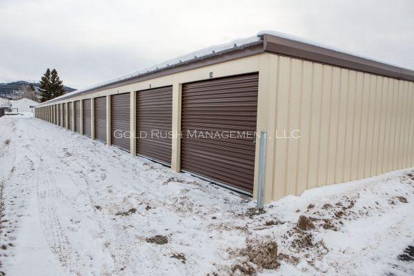 Guardian Storage - Helena - 2290 Gold Avenue 2290 Gold Avenue Helena, MT - Photo 2