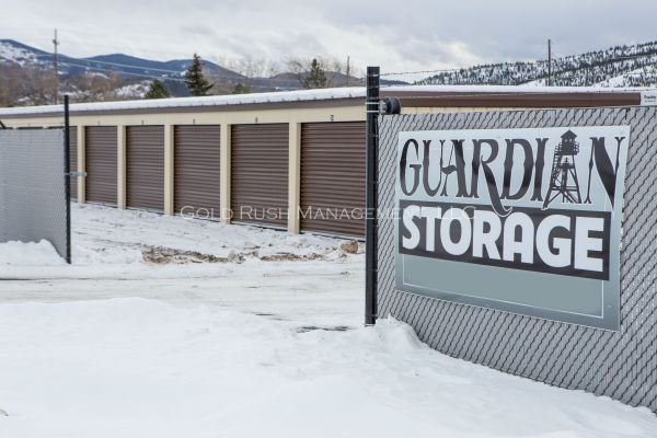 Guardian Storage - Helena - 2290 Gold Avenue 2290 Gold Avenue Helena, MT - Photo 5