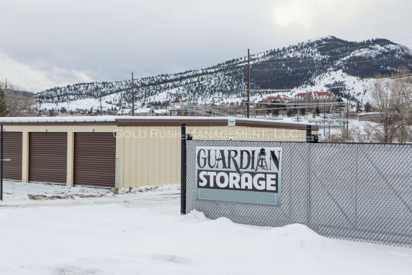 Guardian Storage - Helena - 2290 Gold Avenue 2290 Gold Avenue Helena, MT - Photo 6