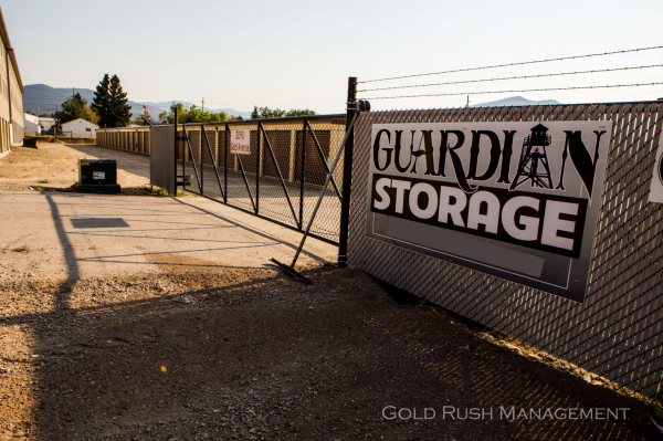 Guardian Storage - Helena - 2290 Gold Avenue 2290 Gold Avenue Helena, MT - Photo 8