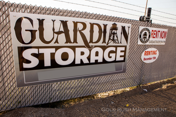 Guardian Storage - Helena - 2290 Gold Avenue 2290 Gold Avenue Helena, MT - Photo 9