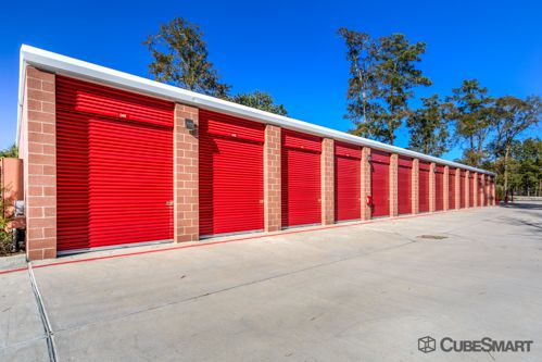 CubeSmart Self Storage - The Woodlands - 6375 College Park Drive 6375 College Park Drive The Woodlands, TX - Photo 1