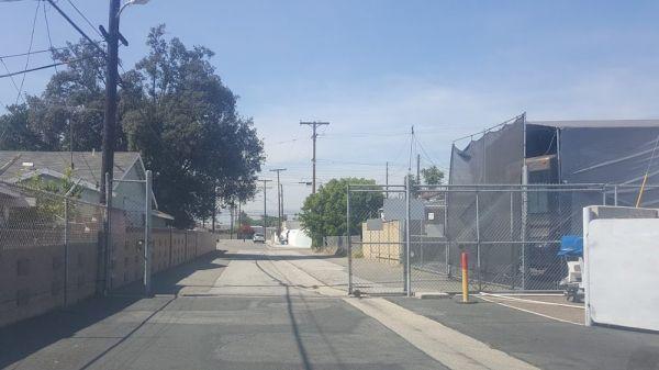 Pioneer RV Storage - RV Parking 16703 Pioneer Boulevard Artesia, CA - Photo 1