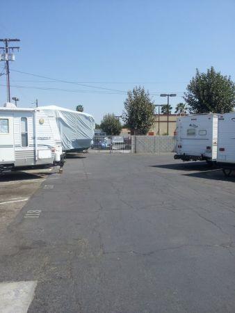Pioneer RV Storage - RV Parking 16703 Pioneer Boulevard Artesia, CA - Photo 2