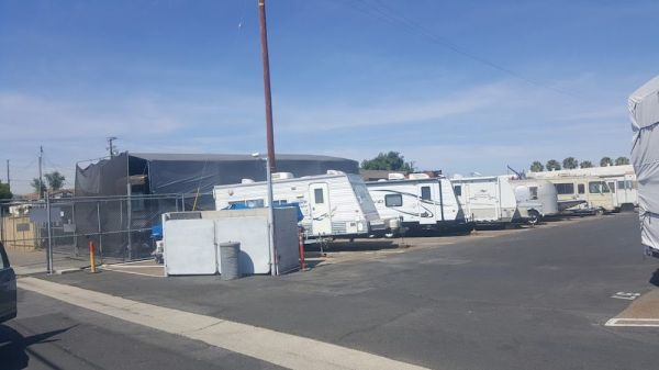 Pioneer RV Storage - RV Parking 16703 Pioneer Boulevard Artesia, CA - Photo 3
