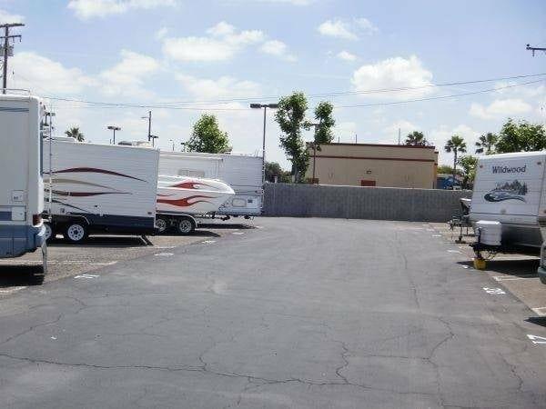 Pioneer RV Storage - RV Parking 16703 Pioneer Boulevard Artesia, CA - Photo 4