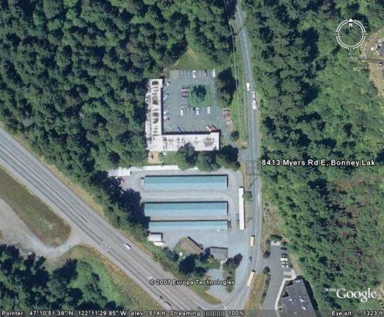 STOR-N-LOK 8413 Myers Rd E Bonney Lake, WA - Photo 0