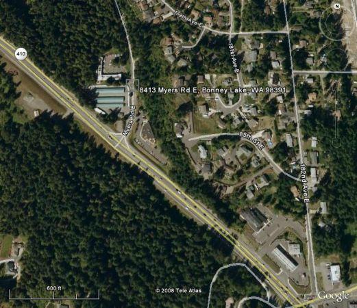 STOR-N-LOK 8413 Myers Rd E Bonney Lake, WA - Photo 1