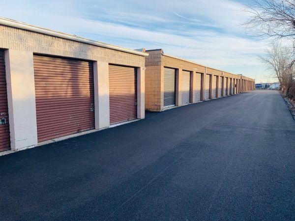 Rite Storage 24-Hour Storage 2501 East Oakton Street Arlington Heights, IL - Photo 0