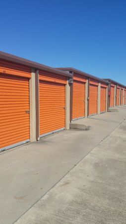 Northwest Hills Self Storage - 515 Cottingham 515 Cottingham Drive Temple, TX - Photo 0
