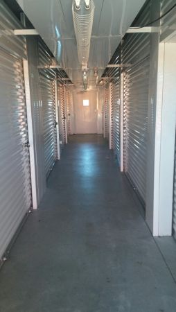 Northwest Hills Self Storage - 515 Cottingham 515 Cottingham Drive Temple, TX - Photo 1