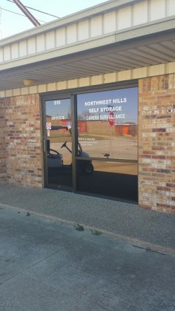 Northwest Hills Self Storage - 515 Cottingham 515 Cottingham Drive Temple, TX - Photo 2